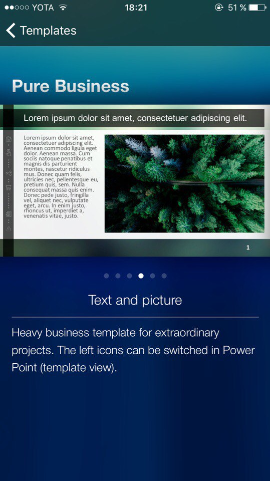 Slider создание презентаций с картинками