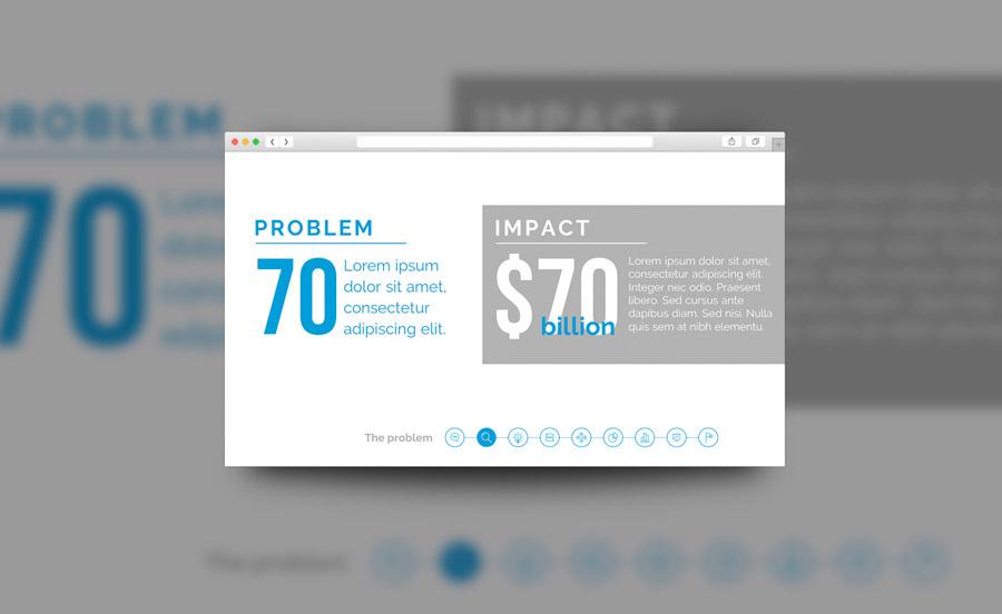 Дизайн инфографика в PowerPoint