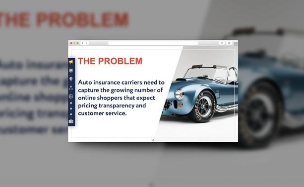 Дизайн инвестиционной презентации