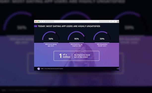 Дизайн презентации приложения в PowerPoint