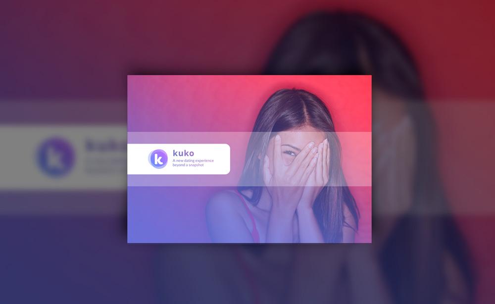 Создание презентации для стартапа Kuko App