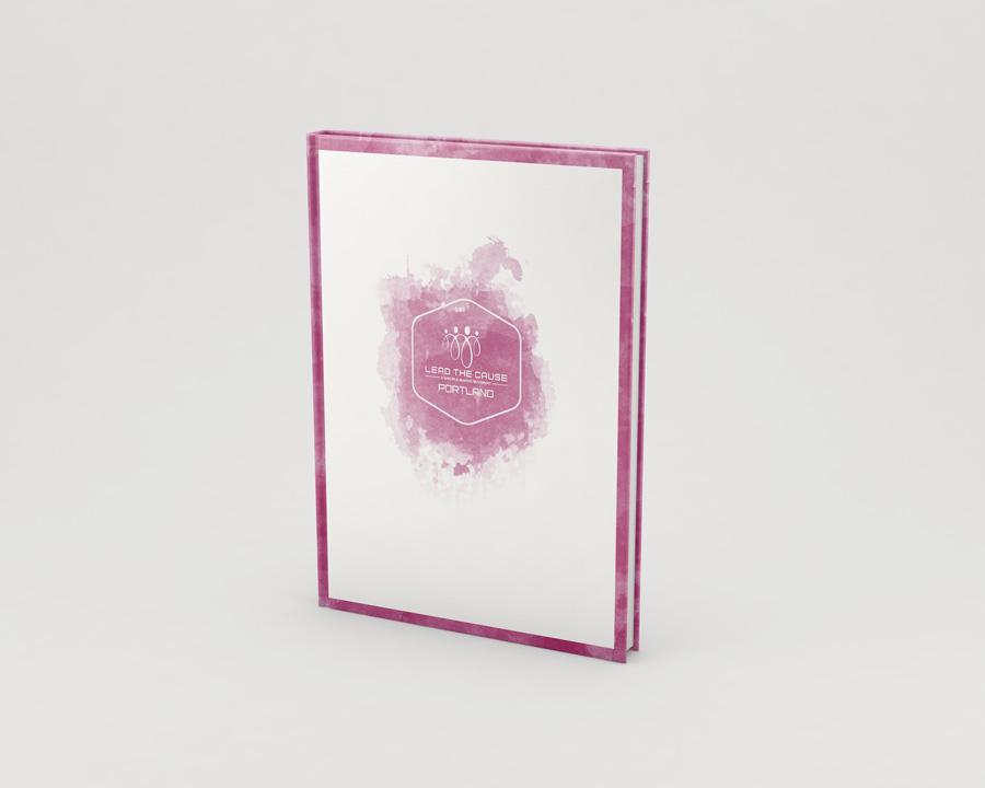 Создание графического дизайна для брошюры