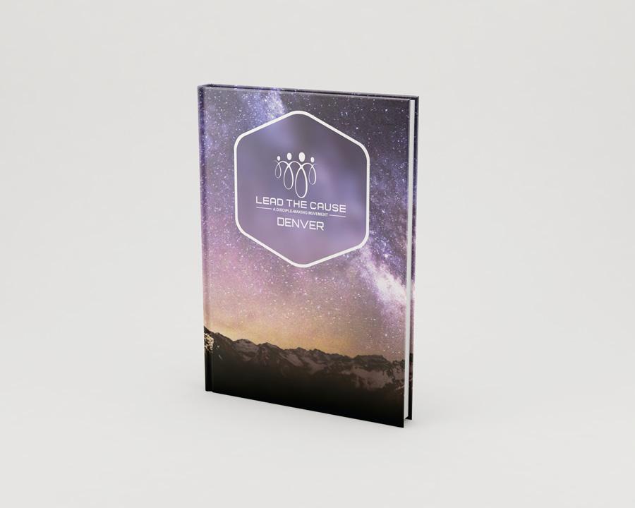 Разработка графический дизайн брошюры для тренинг курсов