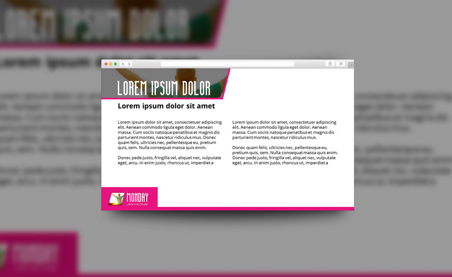 Дизайн презентации в PowerPoint