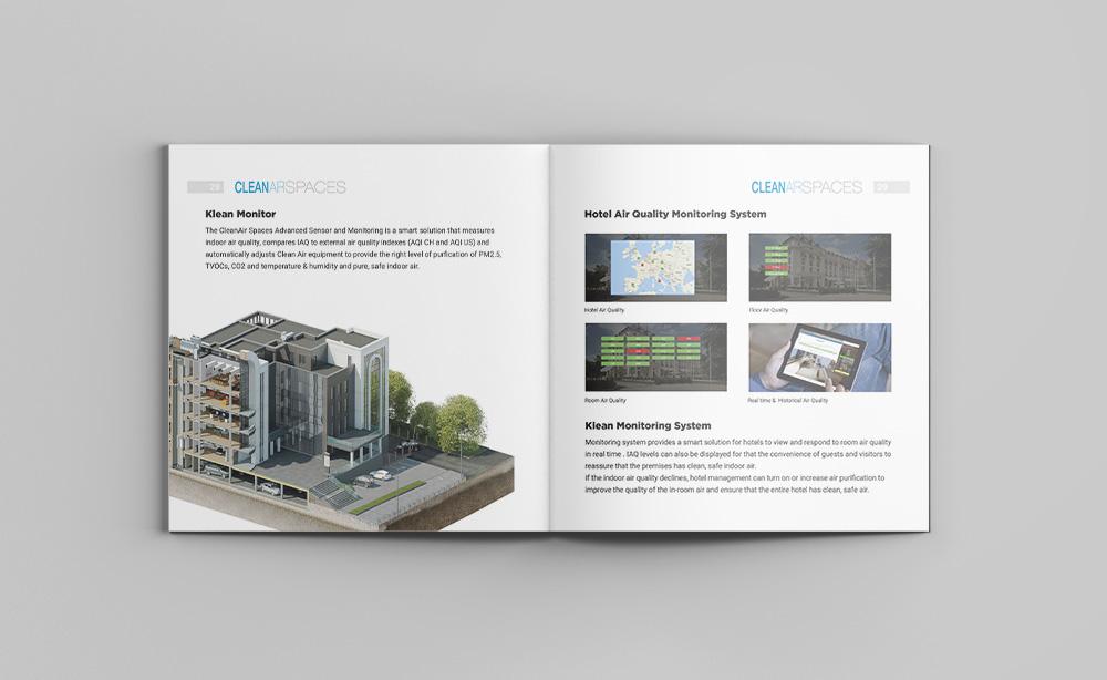 Создание каталога в Adobe Illustrator