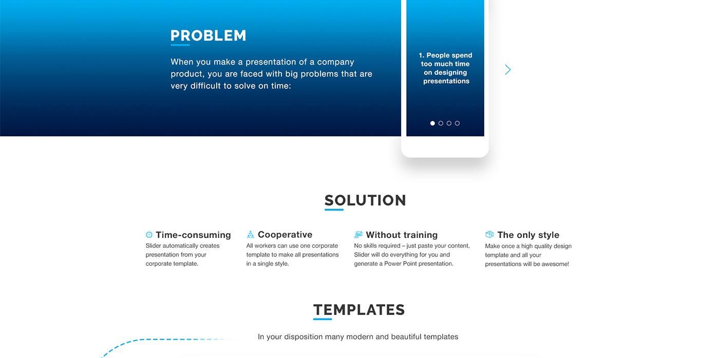 Создание дизайна для приложения