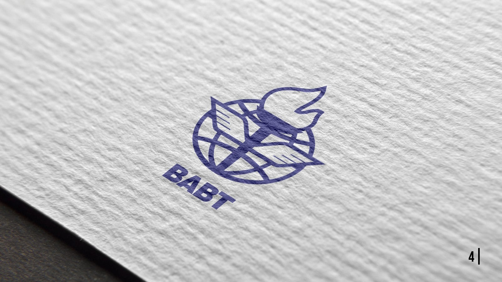 Фирменный стиль логотип разработка