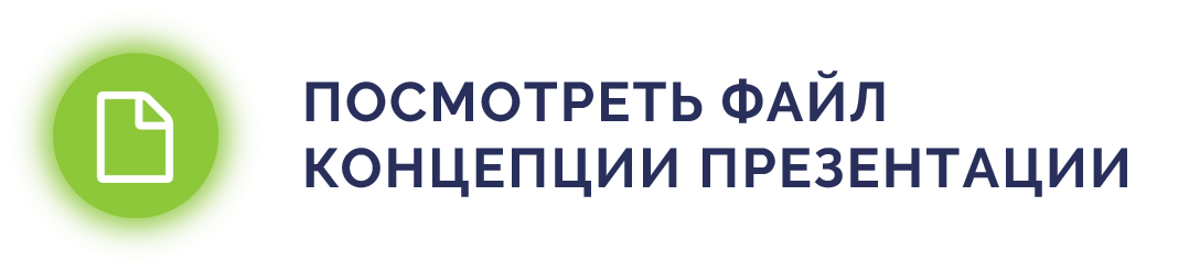 Концепция презентации Сбербанк