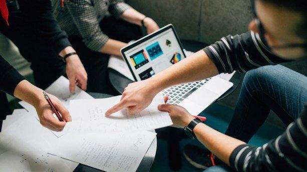 10 приемов по созданию красивых бизнес презентаций в 2019 году