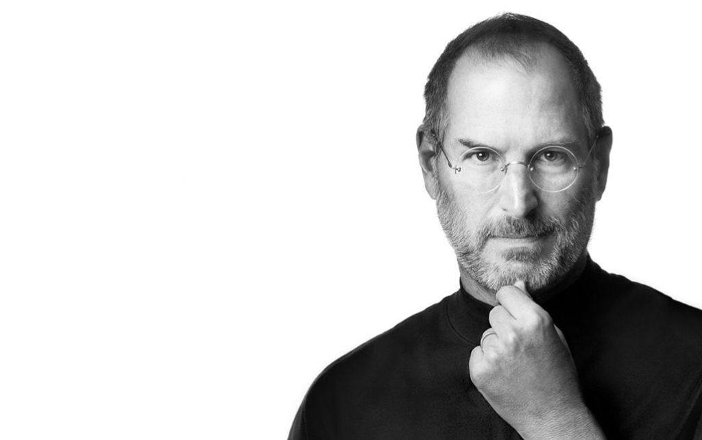 7 секретов эффективности публичных презентаций Стива Джобса