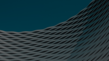 Креативный шаблон презентации PowerPoint - Architecture