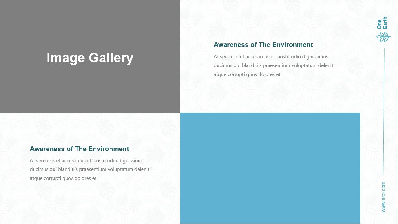5 бесплатный шаблон презентаций для бизнеса