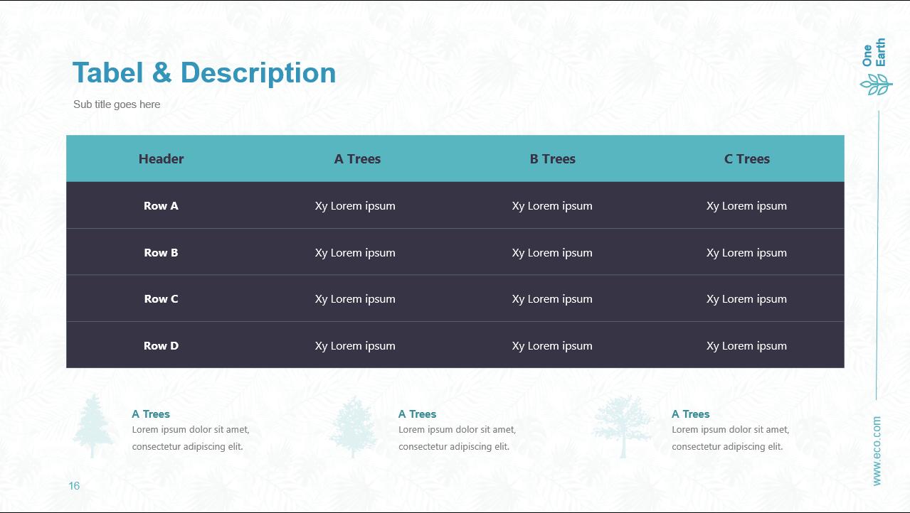 7 бесплатный шаблон презентаций для бизнеса