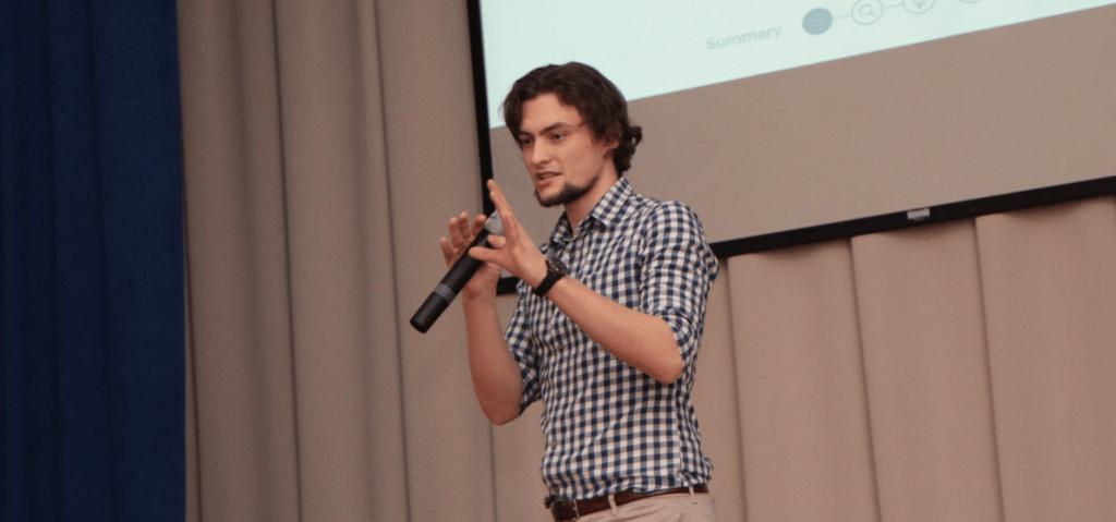 Мастер-класс «Бизнес-презентация, которая приносит реальных клиентов и инвесторов»