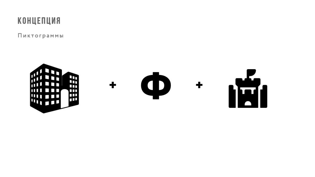 Разработка логотипа для агентства недвижимости