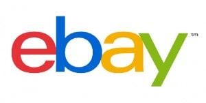 Книга о фирменном стиле и бренде Ebay