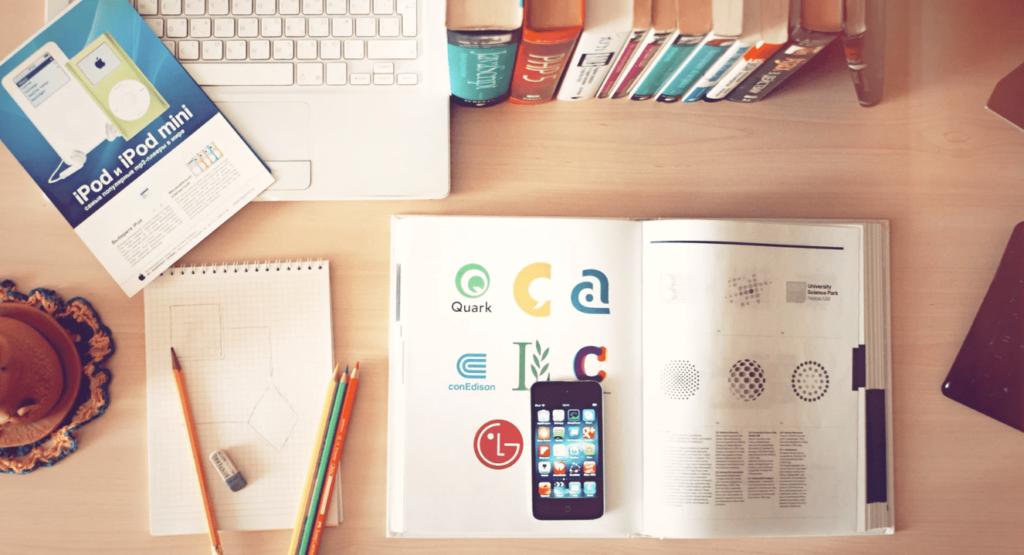 Дизайн логотипа - 5 советов по символике и форме в логотипах
