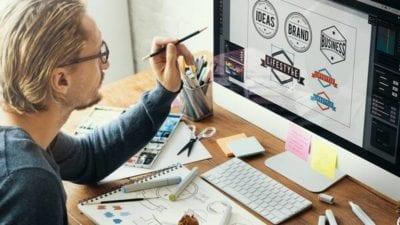 Создание логотипа — 10 сервисов по разработке логотипа онлайн